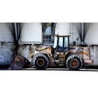 Индустриальные шины от «Шинаспец» работают на вас в любых условиях