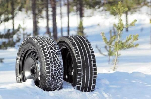 Мифы о зимних шинах - здравый смысл, а не прихоть