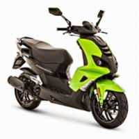 Как выбрать шины для скутера?
