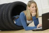 Как правильно покупать шины через интернет?