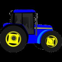 Шины для любых тракторов – у компании «Шинаспец»