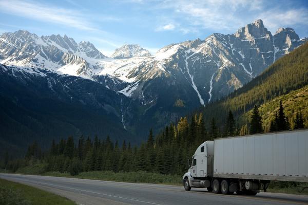 Грузовик: что делать, если старый фургон пришел в негодность
