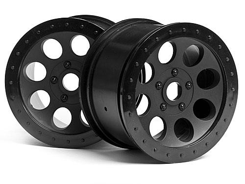 Особенности дисков для спецтехники
