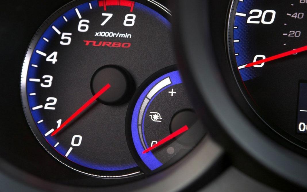 Как влияет размер шин на расход топлива?