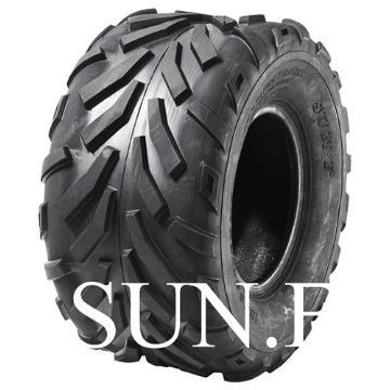 18*9.50-8 4PR TL RIM 7.0 Шина пневматическая SUN.F A-016