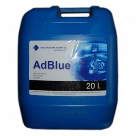AdBlue жидкость 20 л.