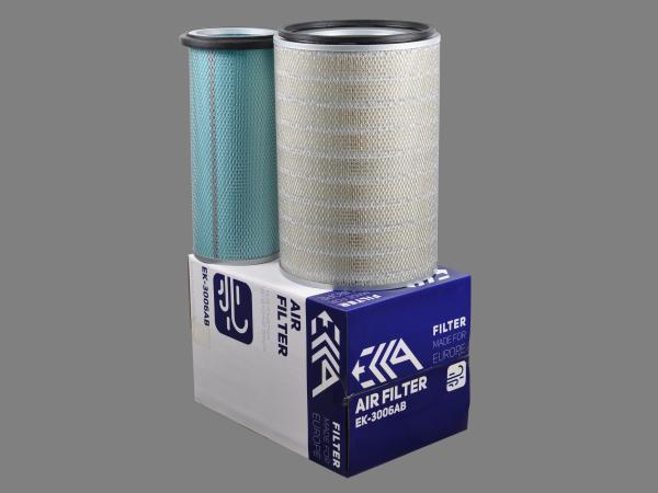 6162-83-7040 KOMATSU аналог для фильтра EK-3006AB