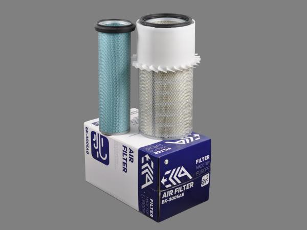 542944 WIX FILTERS аналог для фильтра EK-3005AB