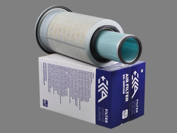 600-181-6820 KOMATSU аналог для фильтра EK-3001AB