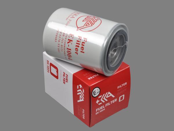 9150 MANN-FILTER аналог для фильтра EK-1004