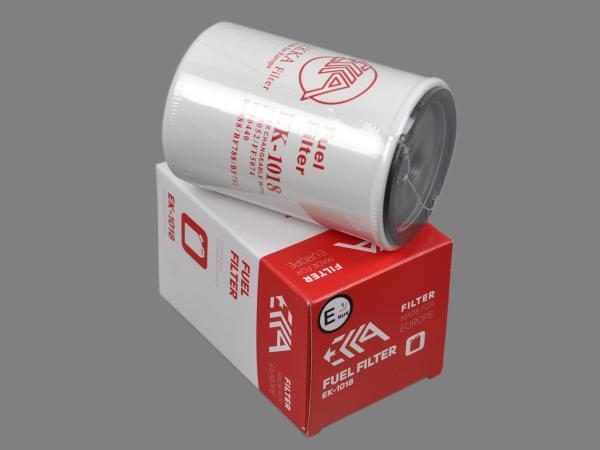 1457434062 BOSCH аналог для фильтра EK-1018