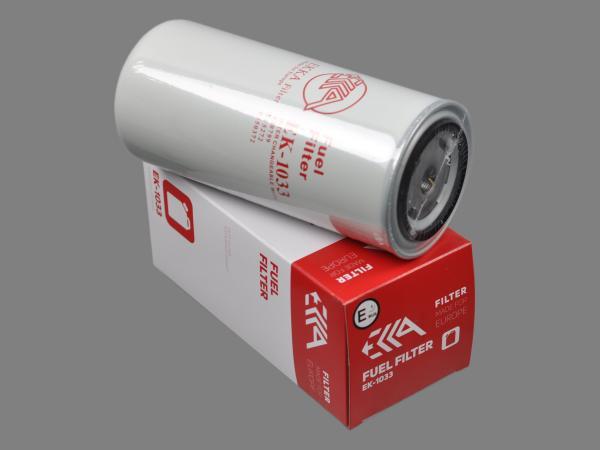 986450725 BOSCH аналог для фильтра EK-1033