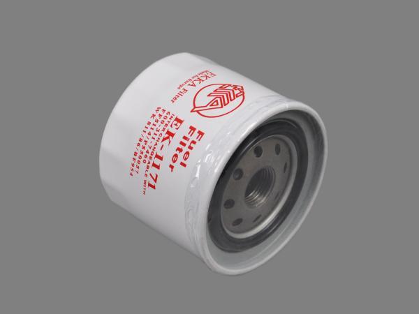 1663199540 KUBOTA аналог для фильтра EK-1171