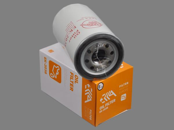 Масляный фильтр EK-2038