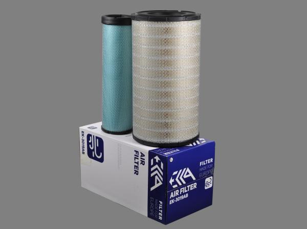 Воздушный фильтр EK-3019AB