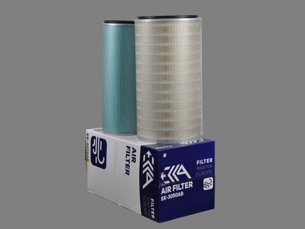 Воздушный фильтр EK-3050AB