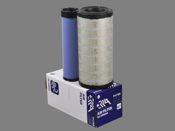 2735600 UFI аналог для фильтра EK-3090AB