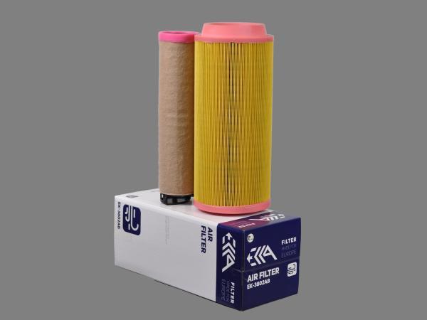 Воздушный фильтр EK-3802AB