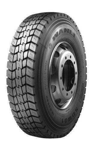 13R22.5 18PR TL Шина грузовая (ведущая) Wanli SDM01