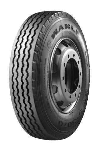 315/70R22.5 18PR TL Шина грузовая (рулевая) Wanli SFR01