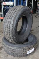 385/65R22.5 20PR TL 160L Шина грузовая (прицеп/руль) GRANDSTONE GT178