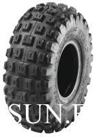 3.00-4 4PR TL RIM 2.5 Шина пневматическая SUN.F A-013