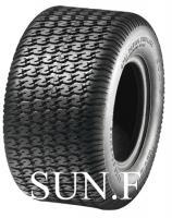 13*5.00-6 4PR TL RIM 3.5 Шина пневматическая SUN.F R-010