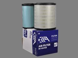 Воздушный фильтр EK-3047AB